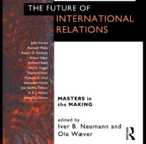 The Future of International Relations cssessay.com